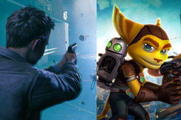 Games To Look Out For In April