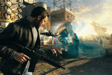 Quantum Break becomes Microsoft's best-selling new IP for Xbox One