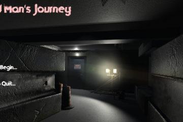 Indie Freebie of the Week: Dead Man's Journey