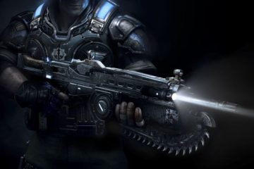 Gears of War 4 gets global release date for Xbox One
