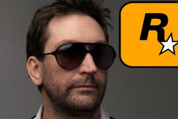 Former Rockstar North President is suing Take-Two for $150m