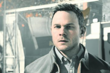 Remedy Entertainment Teases New Game, Could It Be Alan Wake 2 or Quantum Break 2?