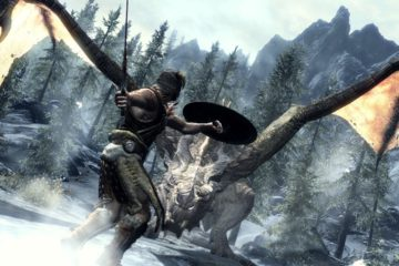 Could The Elder Scrolls V: Skyrim be Heading to PS4 Soon via PS Now?