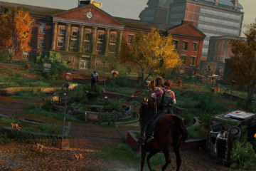 The Last of Us 2 will continue development once Uncharted 4 DLC has been finished