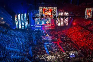 How eSports gaming is becoming part of our lives