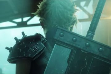 Final Fantasy VII's 'Episodes' Are The Size Of Full Games