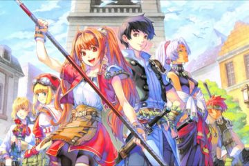 RPG Roundup: Trails in the Sky