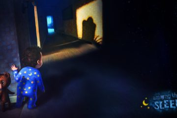 Among the Sleep Gets A Physical Release This Summer