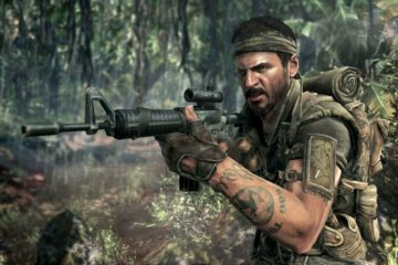 Call of Duty: Black Ops Sales Soar 13,400% Following Xbox One Backwards Compatibility