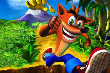 """Sony """"Aware"""" of Demand From Gamers for Crash Bandicoot Reboot"""