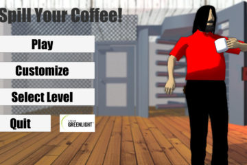 Indie Freebies: Don't Spill Your Coffee and Others