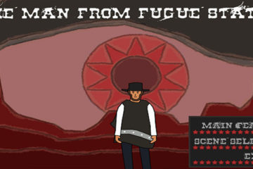 Indie Freebies: The Man From Fugue State and Others