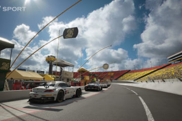 Gran Turismo: Sport Releasing on PS4 in November