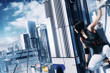 Mirror's Edge: Catalyst Beta Shows Potential for Greatness