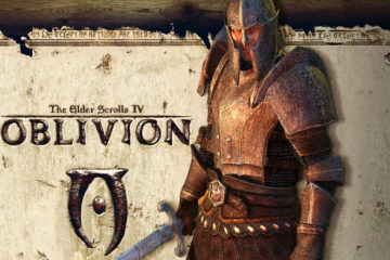 Footage of Scrapped The Elder Scrolls Travels: Oblivion for PSP Has Appeared Online