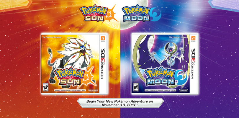 Pokemon Moon download