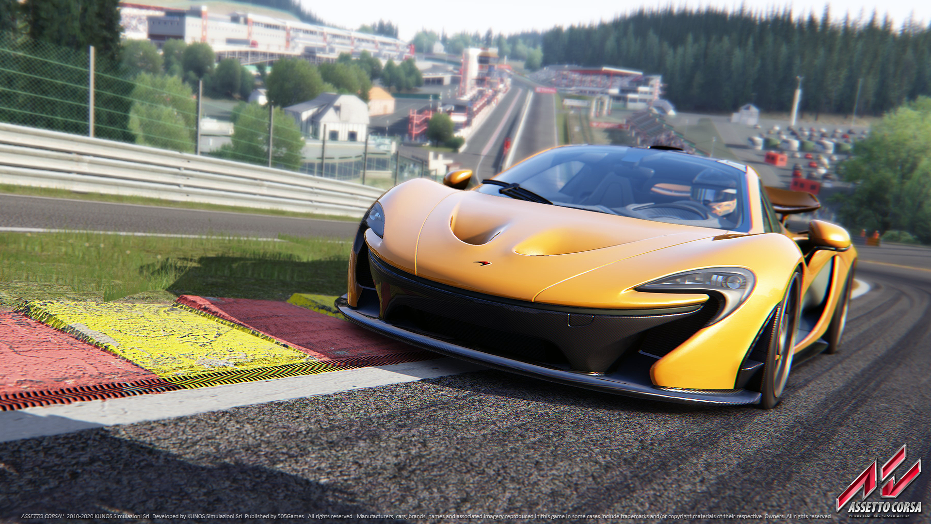 Assetto Corsa Review - Gaming Respawn