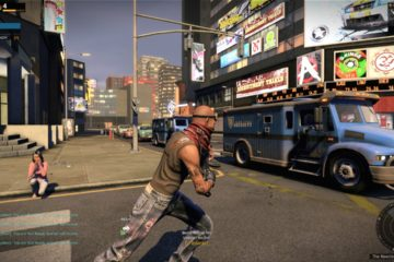 APB Reloaded Launches onto Xbox One Today, Includes a £115 Microtransaction