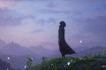 New Trailer Released for Kingdom Hearts HD 2.8 Final Chapter Prologue