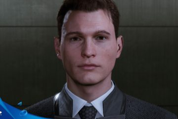 Detroit: Become Human and Days Gone