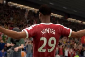 "FIFA 17 Will Have a Story Mode Dubbed ""The Journey"""
