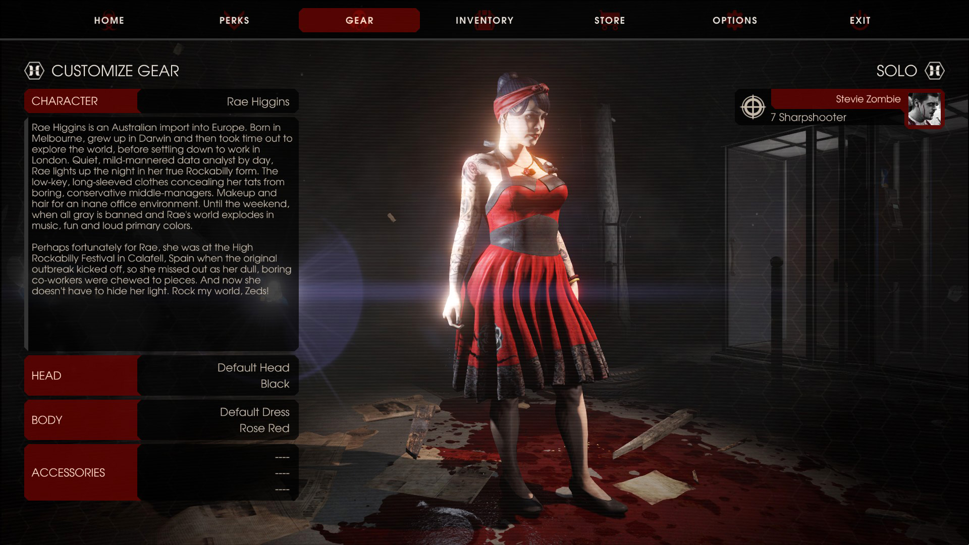 Killing Floor 2 Would Make A Lot More Sales And Dlc Sales With Very Attractive Playable Characters To Choose From Killingfloor