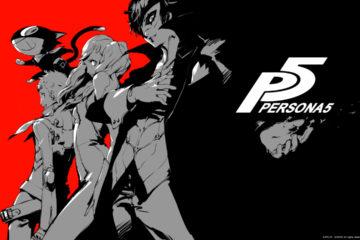 Persona 5 Western Release Date Announced