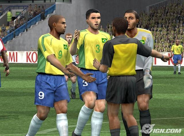 Retro Respawn – Pro Evolution Soccer 4 - Gaming Respawn