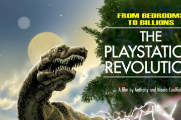 Kickstarter Campaign for PlayStation Documentary