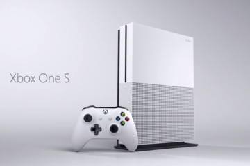 Xbox One Outsells PlayStation 4 in UK for Month of October