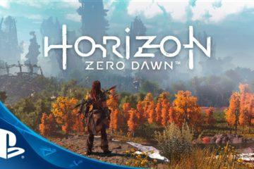 Extended Look at Horizon: Zero Dawn