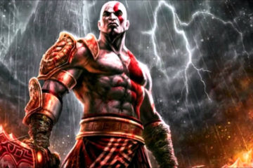 God of War Is Back