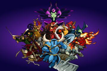 More free Shovel Knight content