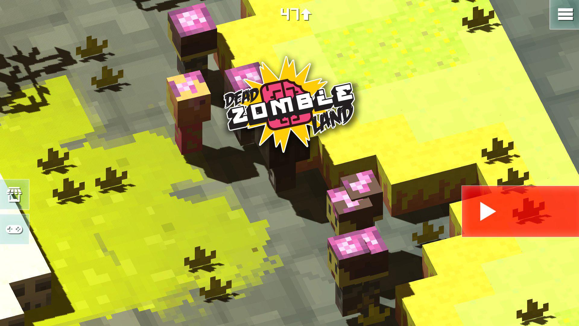 Dead Zombie Land 01