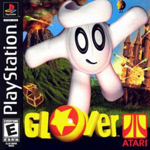 Glover