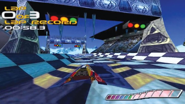 Wipeout 5