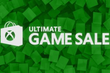 Xbox Ultimate Game Sale Kicks off Tomorrow, Includes up to 75% off Some Games