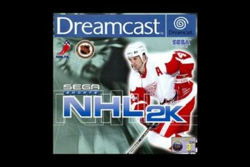 Retro Respawn – NHL 2K