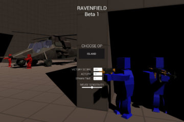 Indie Freebies: Ravenfield and Looking Back