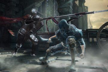 Dark Souls III DLC Coming This October