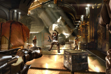 Deus Ex: Mankind Divided Season Pass Detailed Ahead of Launch