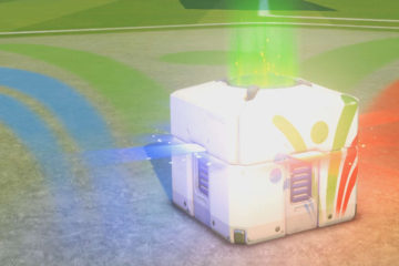 Hacked Off: Having to Buy Loot Boxes After Paying Full Price for a Game
