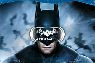 Batman: Arkham VR Fan Reactions Trailer