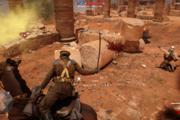 Battlefield 1 PC System Requirements Revealed