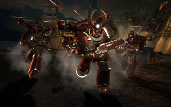Warhammer 40,000: Eternal Crusade Hits PC This September with Consoles Releasing Later
