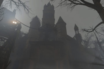 NVIDIA Release Vault 1080 Mod for Fallout 4