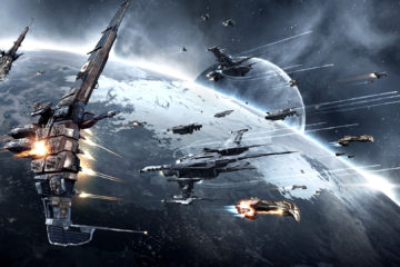 EVE Online Is Going Free-to-Play