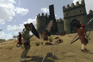 Retail Boxed Version of Mount & Blade: Warband Releases This September