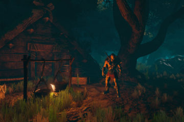 Tenebrae: Twilight of the Gods – New Gameplay Preview Video