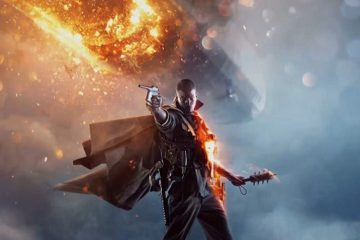 Will You Be Playing the Battlefield 1 Open Beta? It Begins August 31st